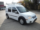 Ford Transit Connect Wagon 2013