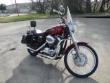 Harley-Davidson XL 1200 2007