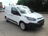 Ford Transit Connect Van 2017