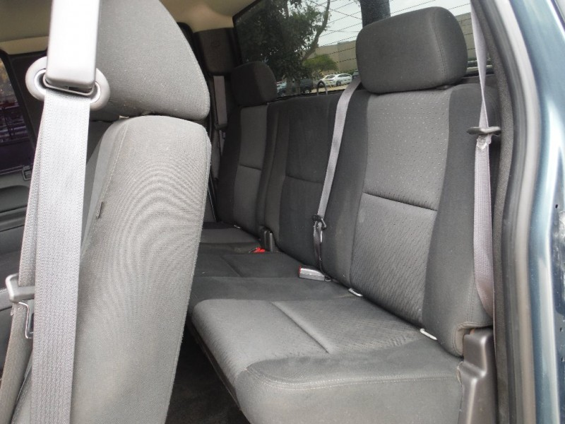 Chevrolet Silverado 1500 2011 price $12,500 Cash