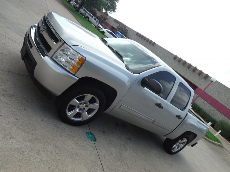 Chevrolet Silverado 1500 2010 price $13,000 Cash