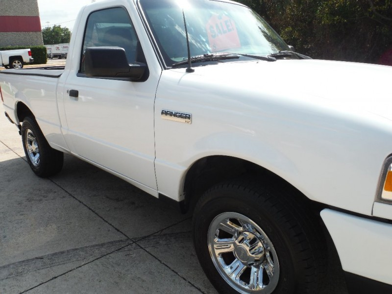 Ford Ranger 2007 price $6,800 Cash