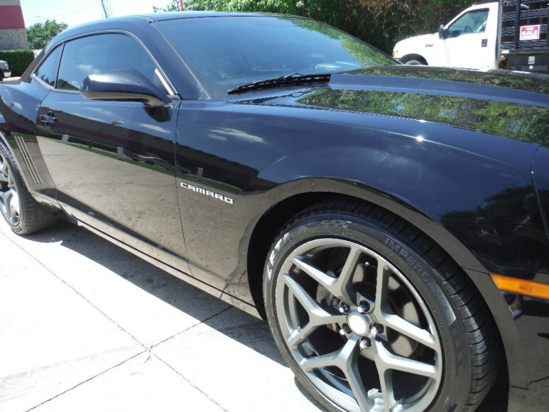 Chevrolet Camaro 2012 price $11,500 Cash