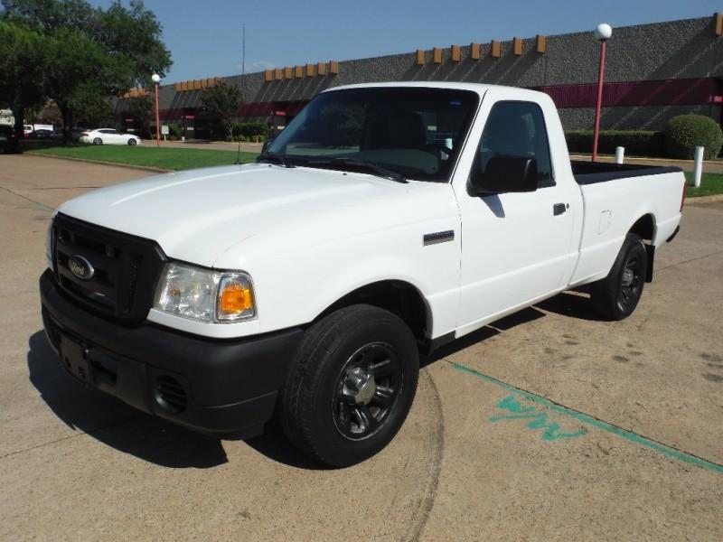 Ford Ranger 2011 price $6,995 Cash