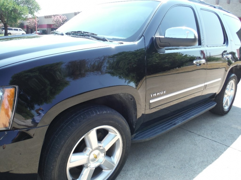Chevrolet Tahoe 2012 price $17,200 Cash
