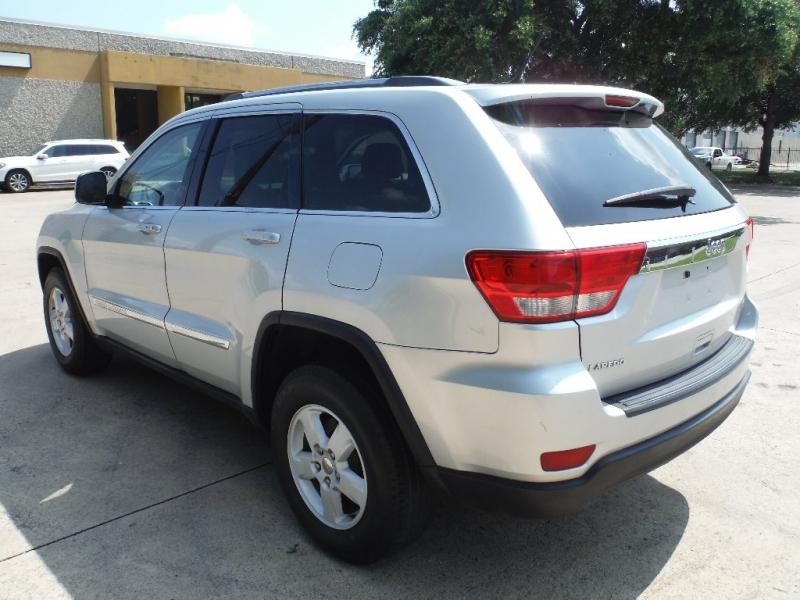 Jeep Grand Cherokee 2012 price $11,500 Cash