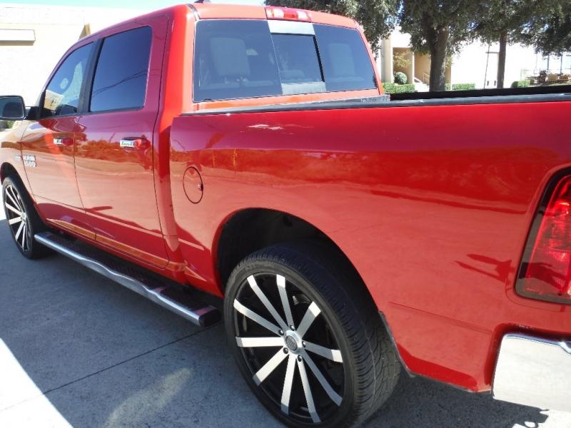 RAM 1500 2015 price $17,000 Cash