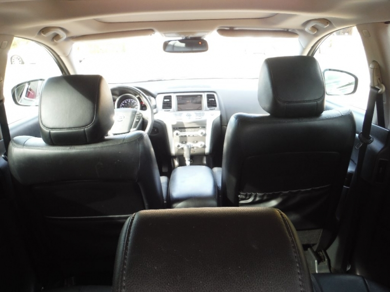 Nissan Murano 2012 price $8,500 Cash
