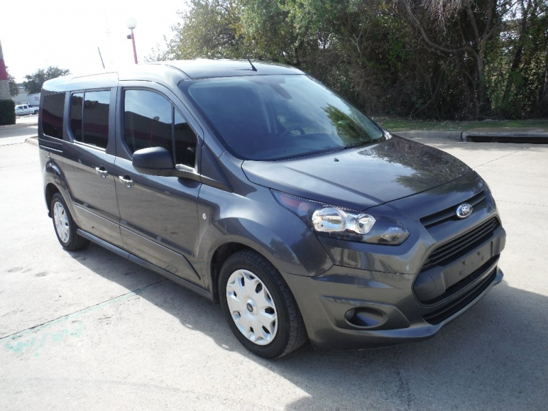 Ford Transit Connect Wagon 2015 price $11,700 Cash