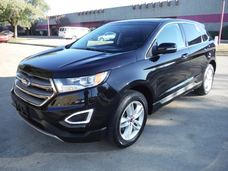 Ford Edge 2016 price $12,200 Cash