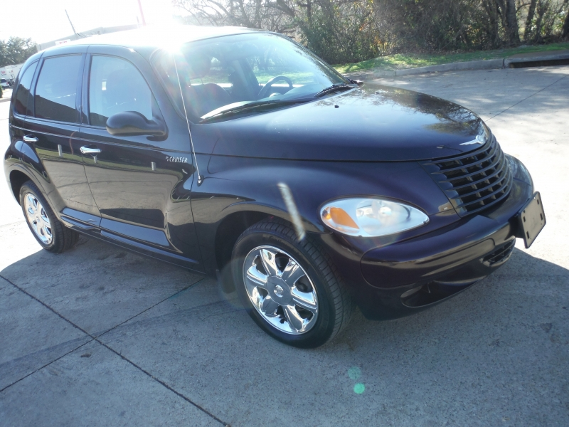 Chrysler PT Cruiser 2003 price $3,700 Cash