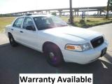 Ford Police Interceptor 2009