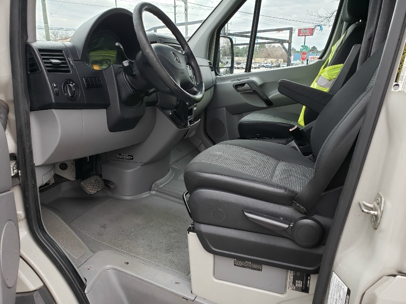 Mercedes-Benz Sprinter Cargo Vans 2013 price $13,900