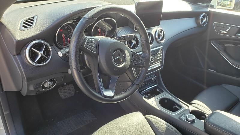 Mercedes-Benz CLA 2018 price $21,500