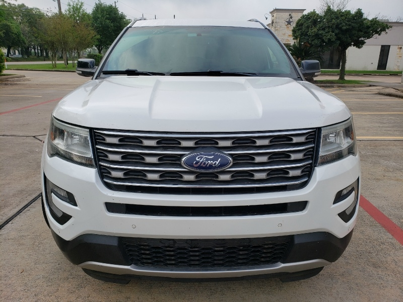 Ford Explorer 2016 price $14,990