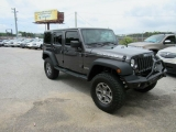 JEEP WRANGLER UNLIMI 2014