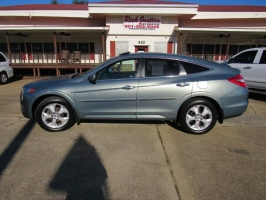 HONDA ACCORD CROSSTOU 2010