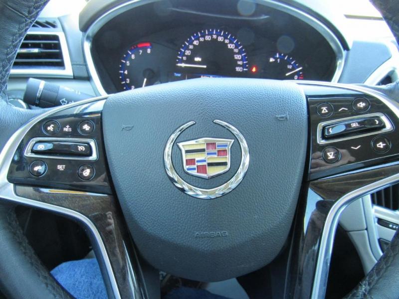 CADILLAC SRX 2015 price $23,000