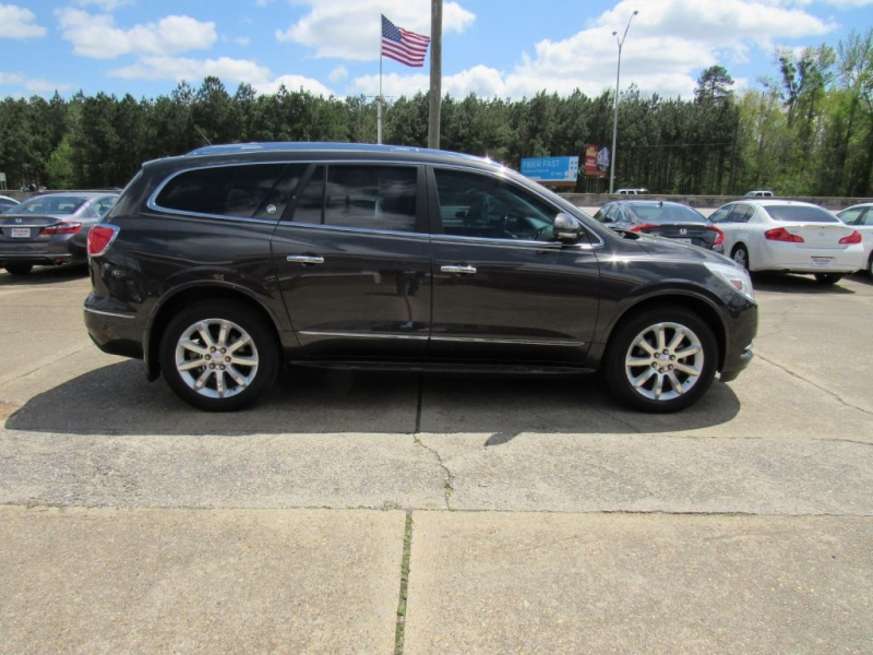 BUICK ENCLAVE 2015 price $25,000