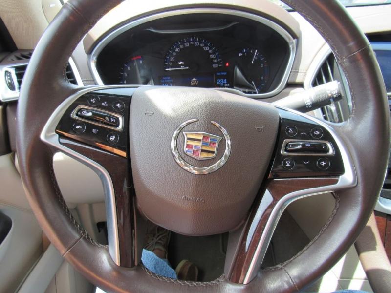 CADILLAC SRX 2015 price $24,750