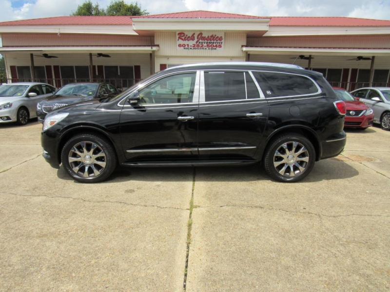 BUICK ENCLAVE 2016 price $30,250