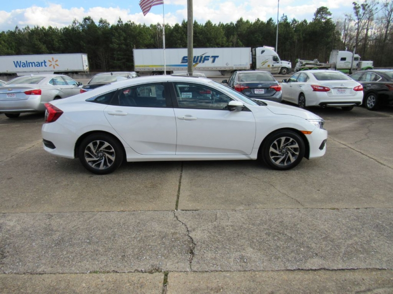 HONDA CIVIC 2018 price $19,000