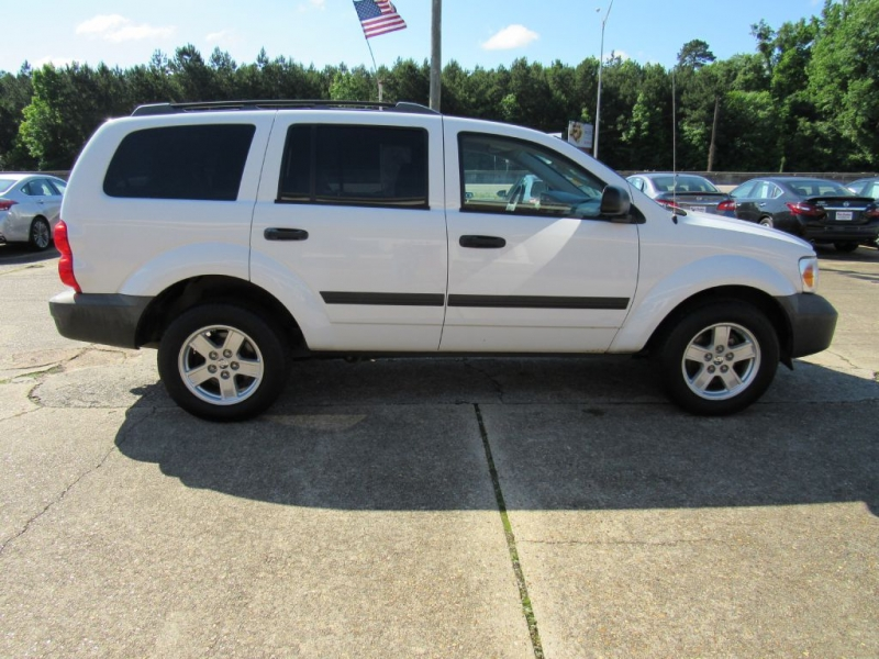DODGE DURANGO 2008 price $7,000