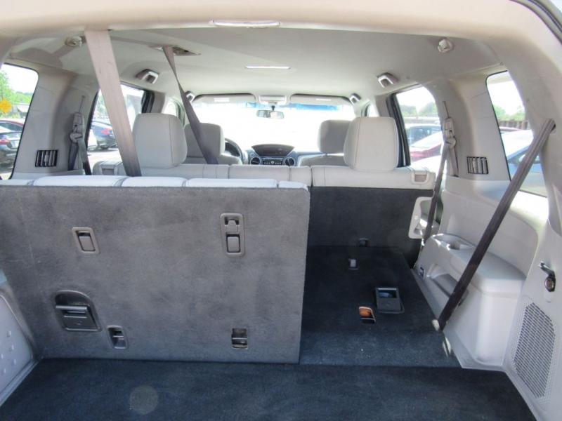 HONDA PILOT 2012 price $13,000