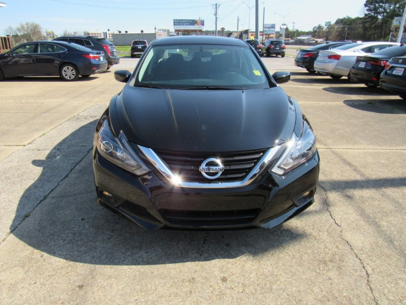 NISSAN ALTIMA 2018 price $19,200