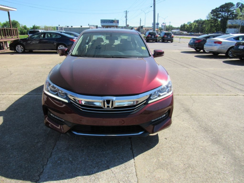 HONDA ACCORD 2016 price $19,900