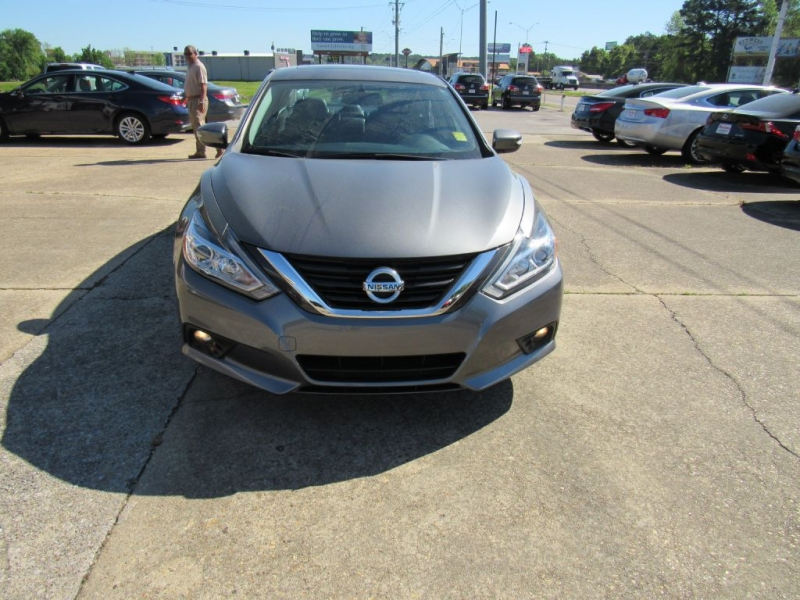 NISSAN ALTIMA 2016 price $16,500