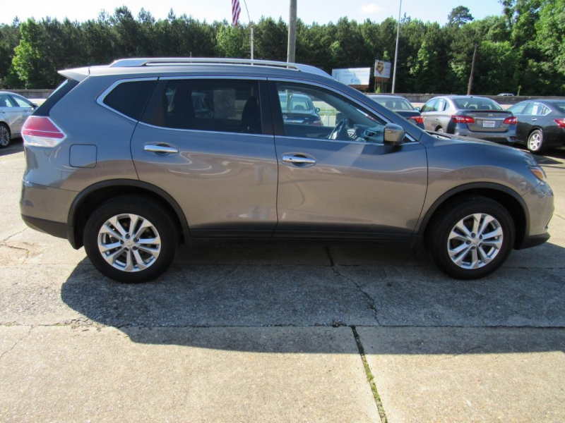 NISSAN ROGUE 2016 price $18,000