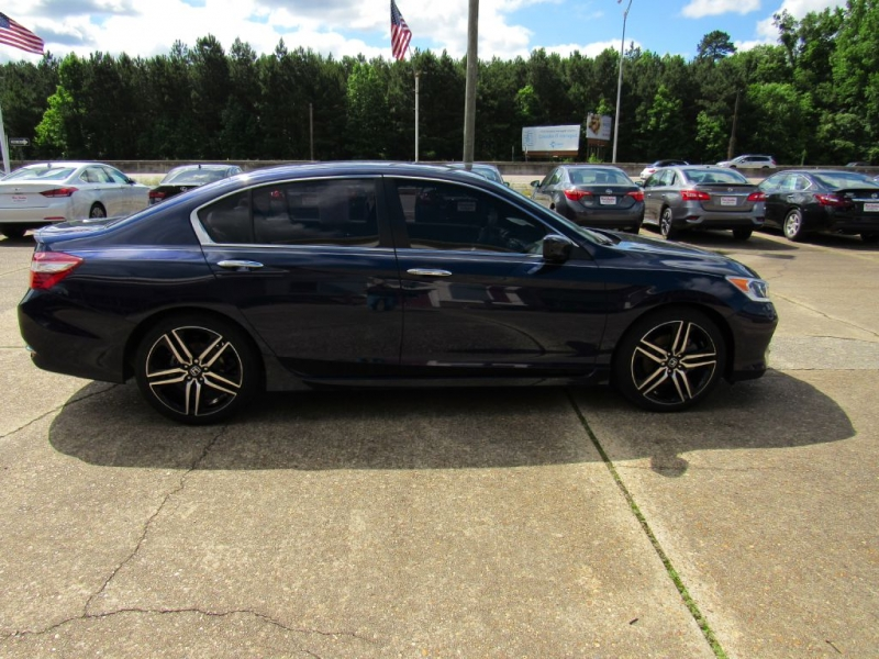 HONDA ACCORD 2016 price $19,999