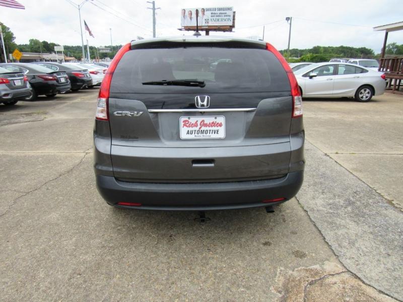 HONDA CR-V 2013 price $15,300