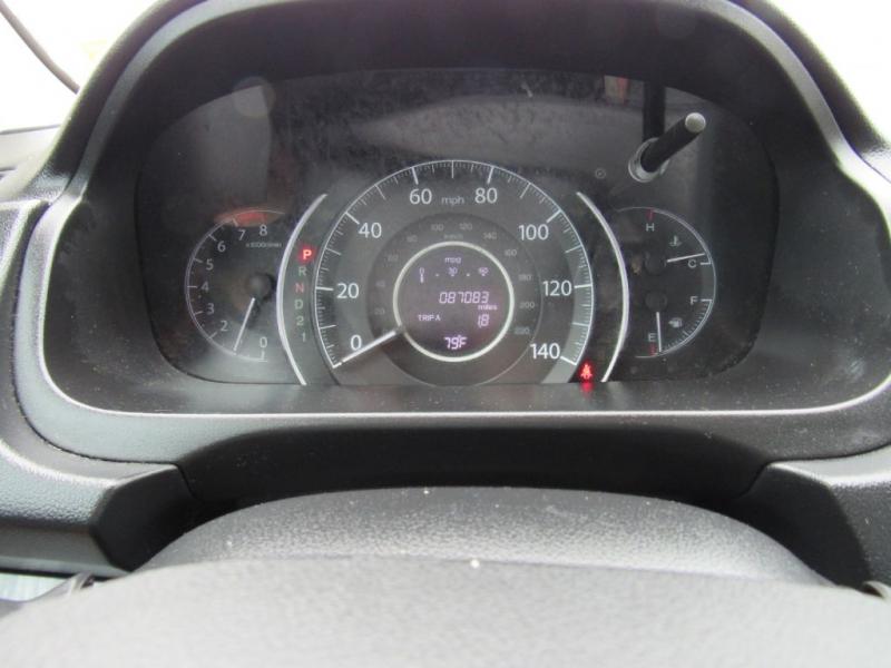 HONDA CR-V 2013 price $15,750
