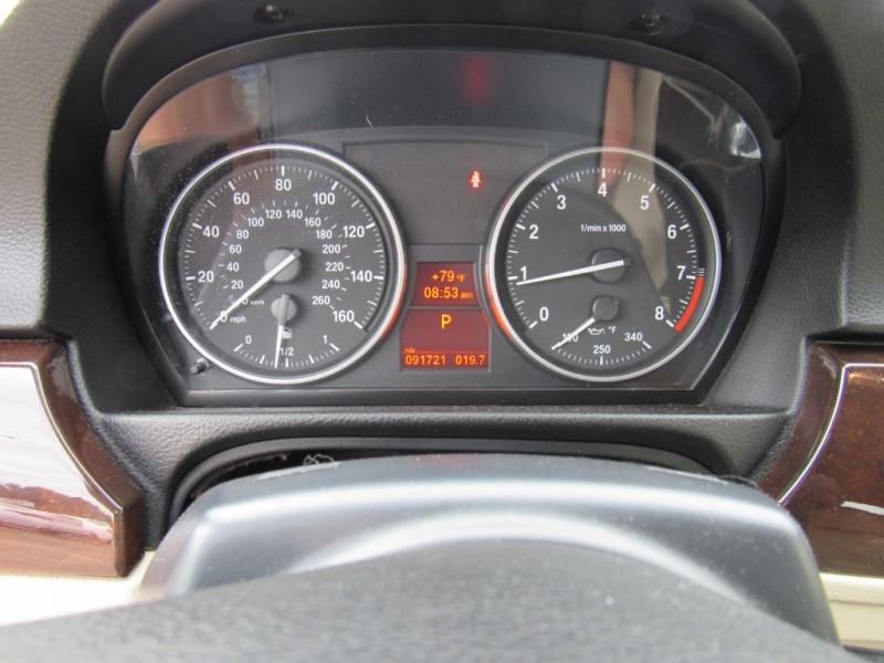 BMW 328 2010 price $13,000