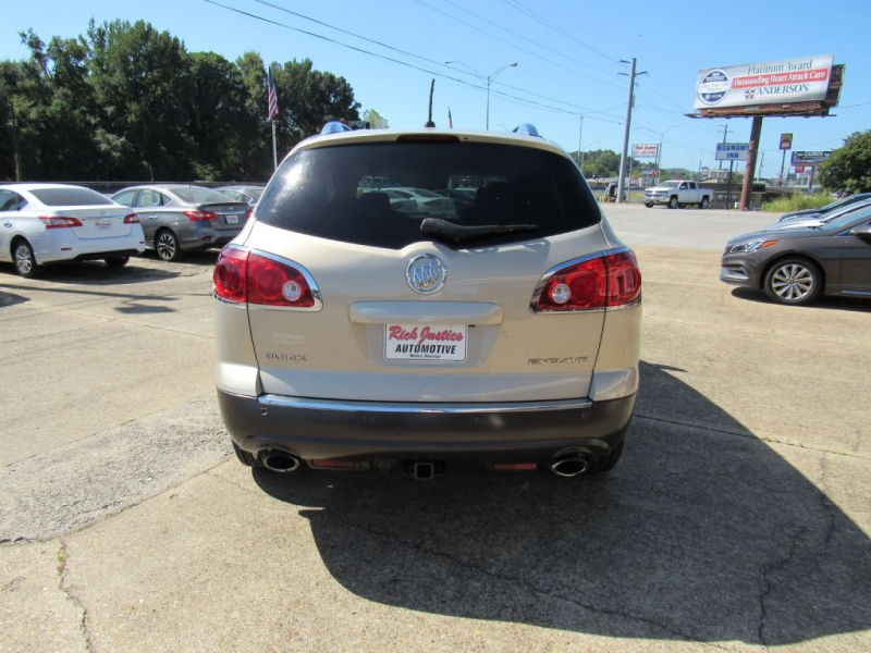 BUICK ENCLAVE 2012 price $13,500