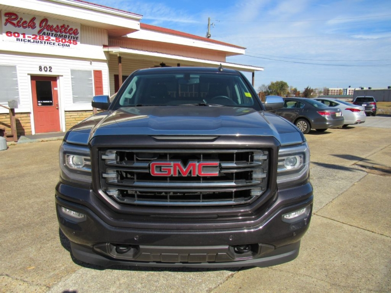 GMC SIERRA 2016 price $30,000