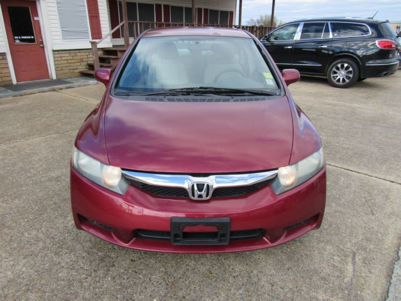 HONDA CIVIC 2010 price $4,200