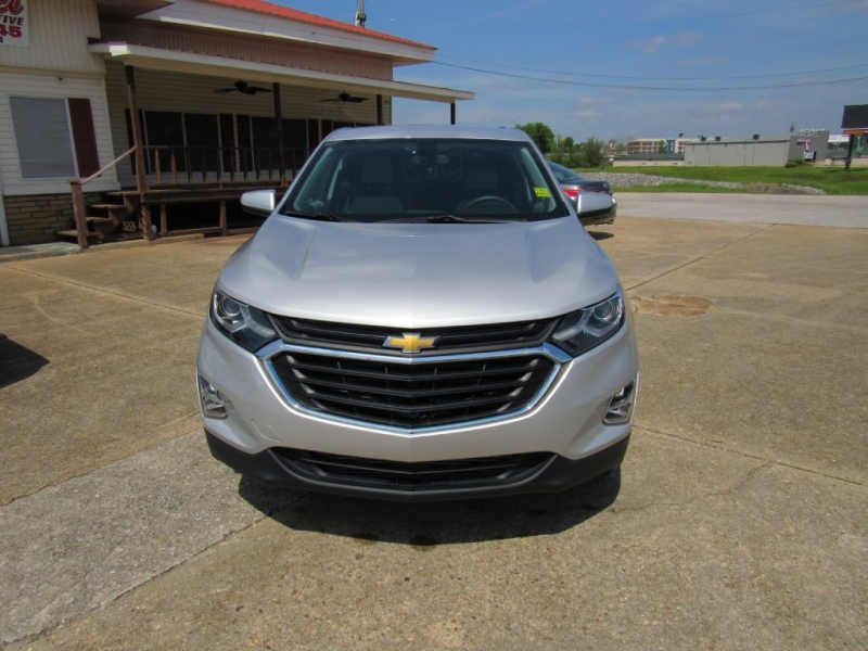 CHEVROLET EQUINOX 2019 price $19,000