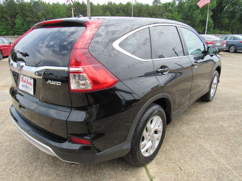 HONDA CR-V 2016 price $16,000