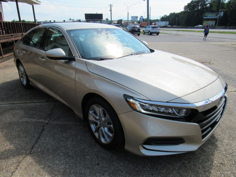 HONDA ACCORD 2018 price $22,000