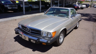 Mercedes-Benz 300-Class 1985