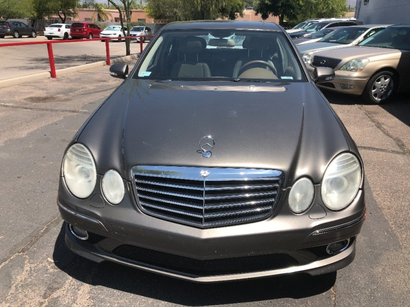 Mercedes-Benz E-Class 2009 price $9,490