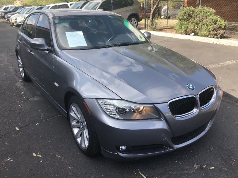 BMW 3 Series 2011 price $9,999