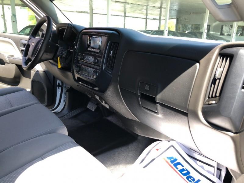 Chevrolet Silverado 1500 2014 price $18,625