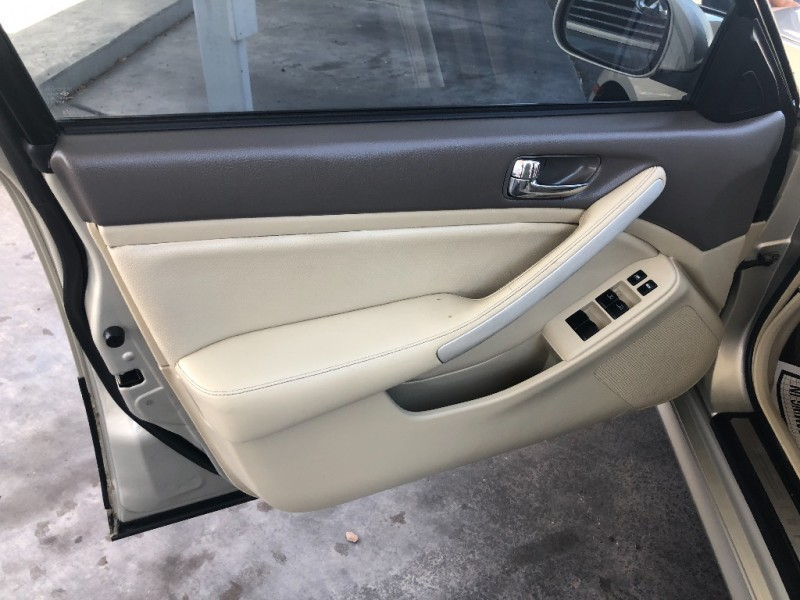 INFINITI G35 2006 price $4,999
