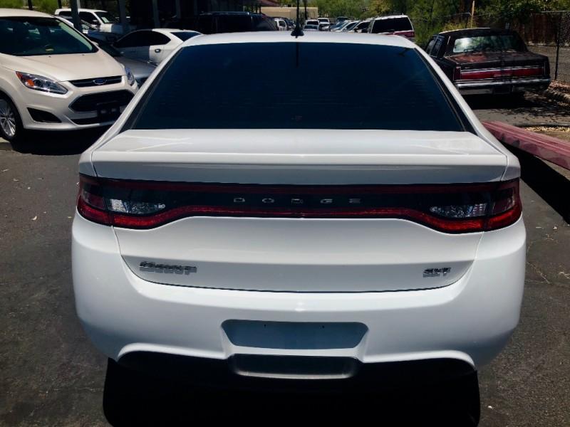 Dodge Dart 2013 price $6,990