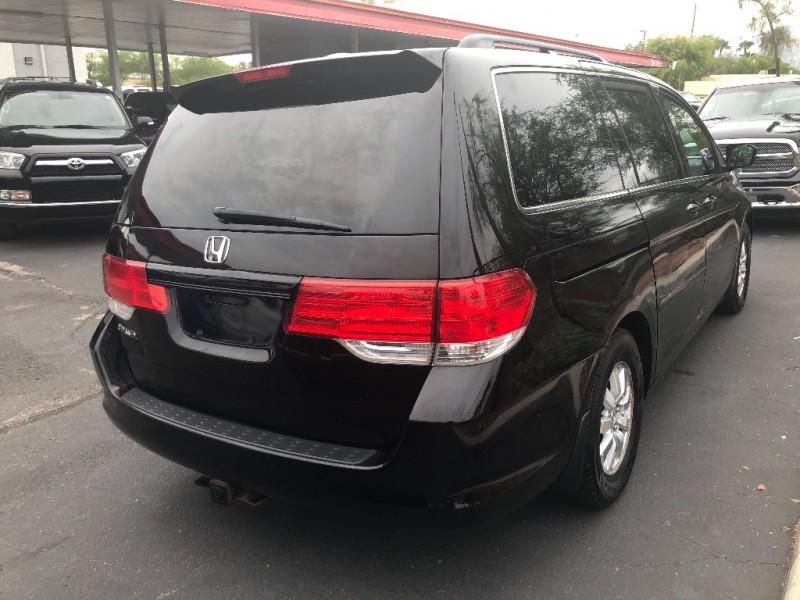Honda Odyssey 2010 price $4,990