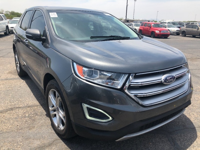 Ford Edge 2015 price $13,470